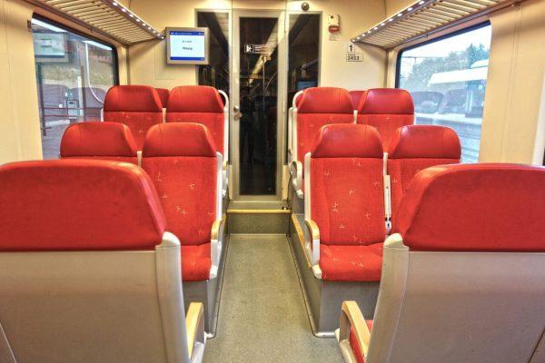 rail vervoer scharnieren